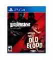 بازی Wolfenstein: The Two-Pack