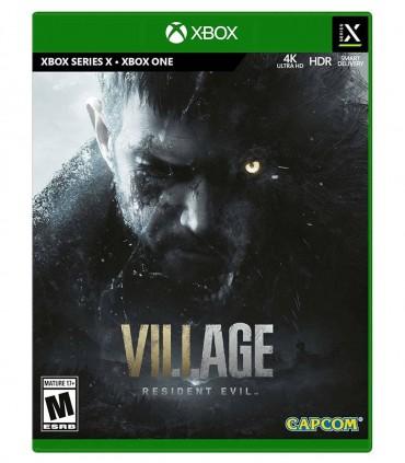 بازی Resident Evil Village - ایکس باکس وان و سری ایکس