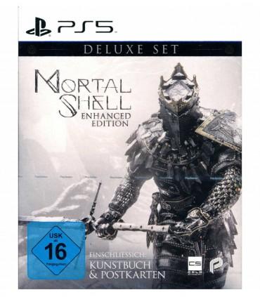 بازی Mortal Shell نسخه دلوکس - پلی استیشن 5
