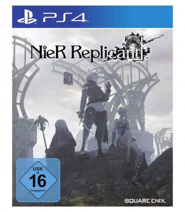 بازی NieR Replicant - پلی استیشن 4