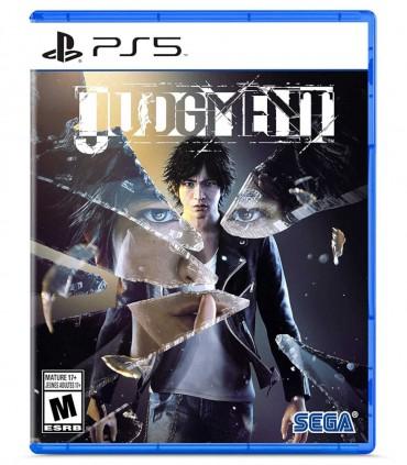 بازی Judgment - پلی استیشن 5