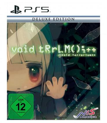 بازی Void Terrarrium ++ نسخه دلوکس - پلی استیشن 5