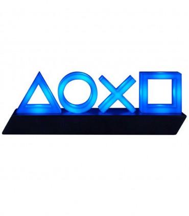 لامپ پلی استیشن پالادون Paladone Playstation Icons Light رنگ آبی