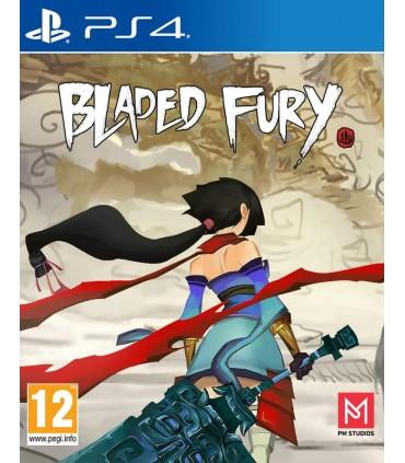 بازی Bladed Fury - پلی استیشن 4