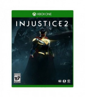 More about بازی Injustice 2 - ایکس باکس وان