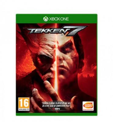 بازی Tekken 7 - ایکس باکس وان