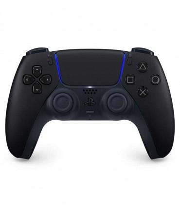 دسته بازی PlayStation 5 DualSense رنگ Midnight Black