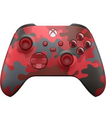 دسته Xbox Wireless Controller طرح Daystrike Camo Special
