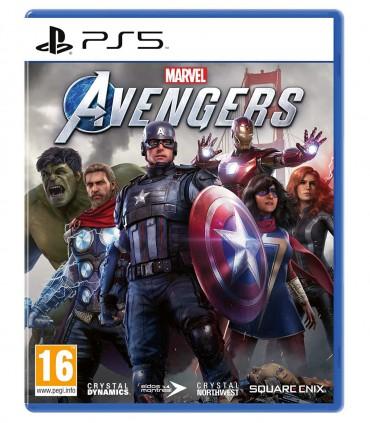 بازی Marvel's Avengers - پلی استیشن 5