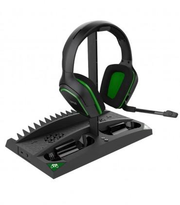 استند خنک کننده 6 کاره Ipega برای Xbox One/Xbox One X/Xbox One S