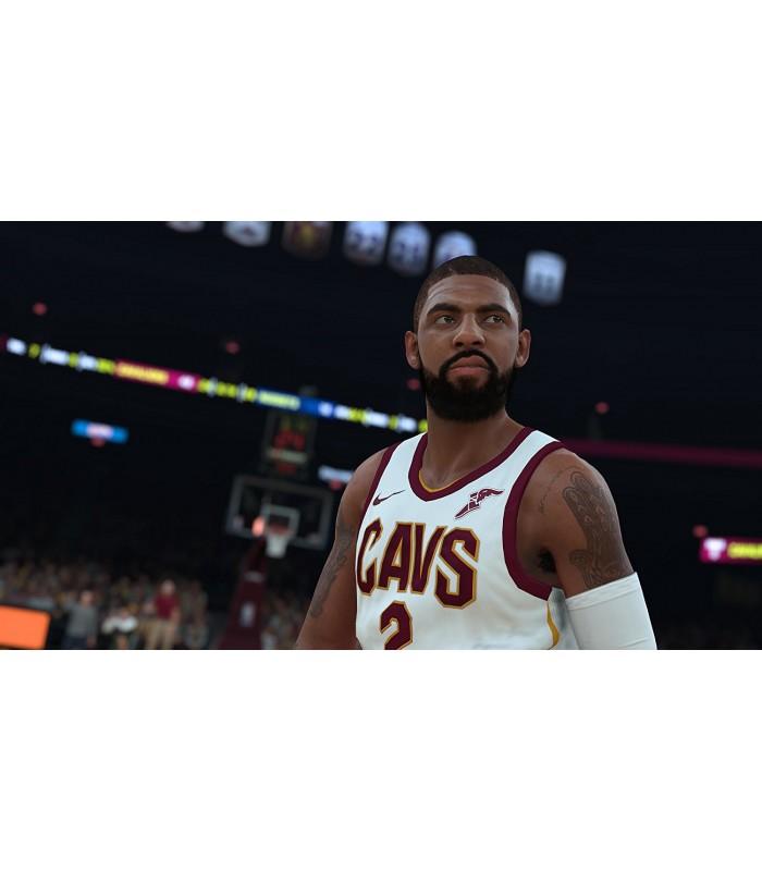 بازی NBA 2K18