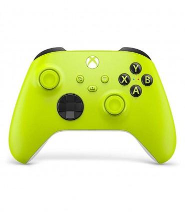 دسته Xbox Wireless Controller طرح Electric Volt برای ایکس باکس