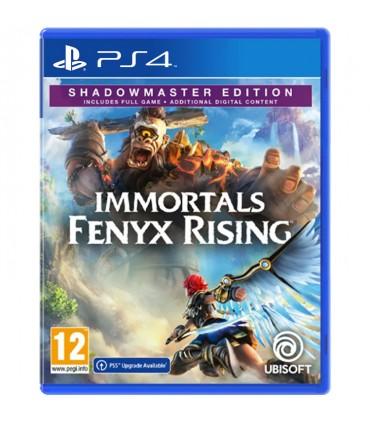بازی Immortals: Fenyx Rising Shadowmaster Edition - پلی استیشن 4
