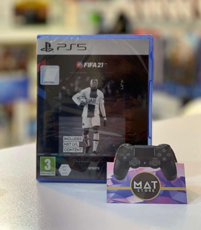 بازی فیفا FIFA 21 شامل محتوای اضافی - پلی استیشن 5