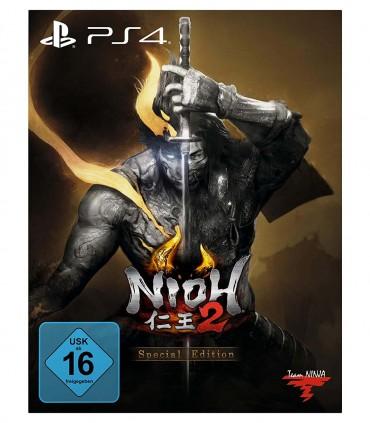 بازی Nioh 2 Special Edition - پلی استیشن 4