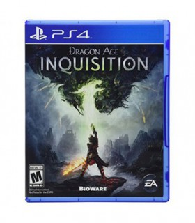 بازی Dragon Age Inquisition کارکرده
