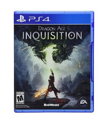 بازی Dragon Age Inquisition کارکرده - پلی استیشن 4