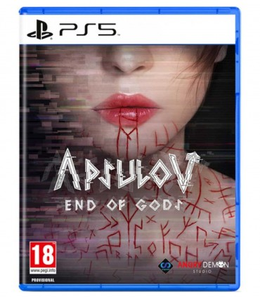 بازی Apsulov: End of Gods - پلی استیشن 5