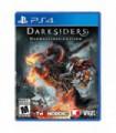 بازی Darksiders: Warmastered Edition کارکرده