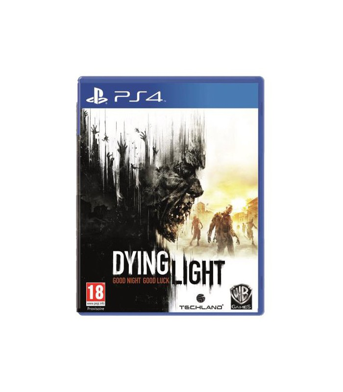 بازی Dying Light کارکرده