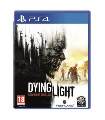 بازی Dying Light کارکرده - پلی استیشن 4