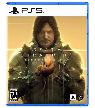 بازی Death Stranding Director's Cut - پلی استیشن 5