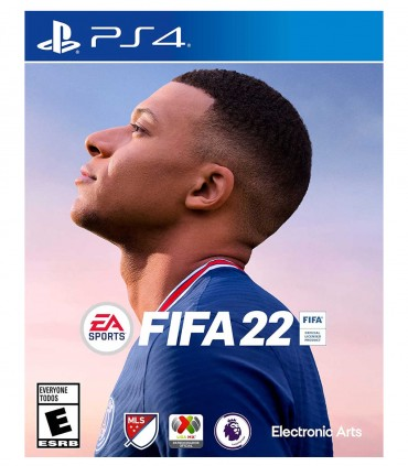 copy of بازی FIFA 22 - پلی استیشن 5