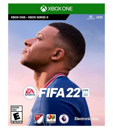 copy of بازی FIFA 22 - پلی استیشن 4