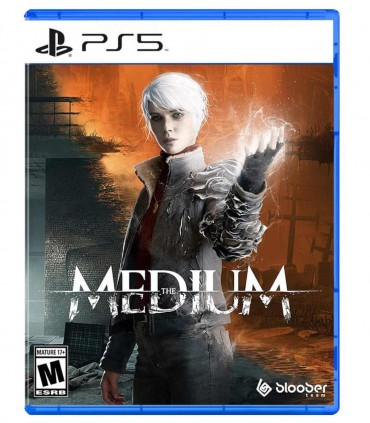 بازی The Medium - پلی استیشن 5