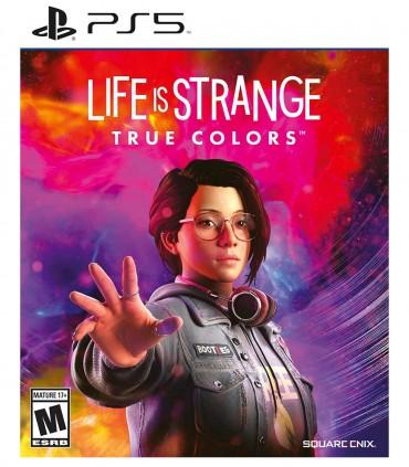 بازی Life Is Strange: True Colors - پلی استیشن 5