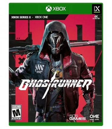 بازی Ghostrunner - ایکس باکس وان و سری ایکس