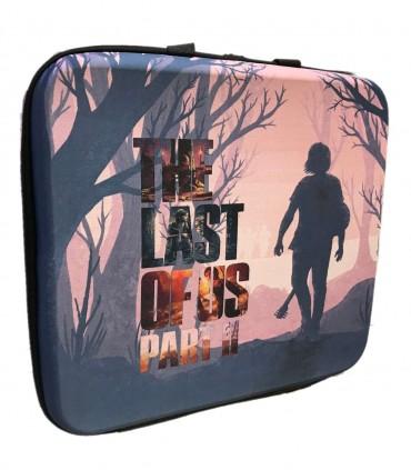 کیف حمل پلی استیشن 5 طرح Last Of Us