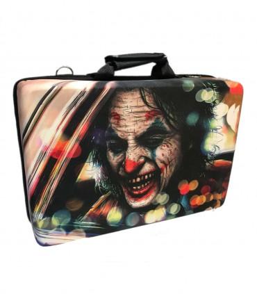 کیف حمل پلی استیشن 5 طرح Joker 2