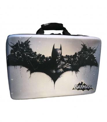 کیف حمل پلی استیشن 5 طرح Batman