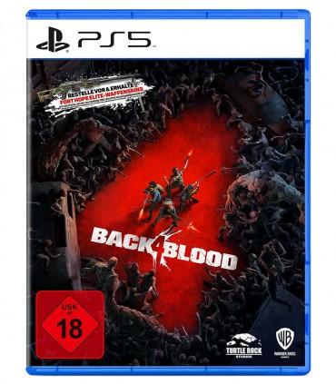 بازی Back 4 Blood - پلی استیشن 5