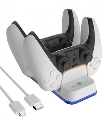استند Dualsense دسته پلی استیشن 5 مدل JYS-P5116