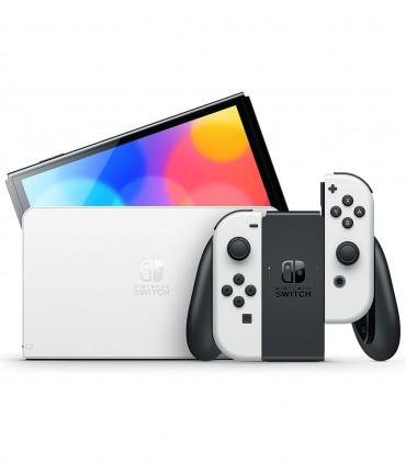 نینتندو سوئيچ اولد مدل Nintendo Switch OLED Model