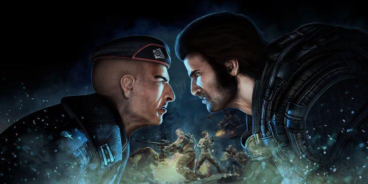 بازی bulletstorm: full clip edition