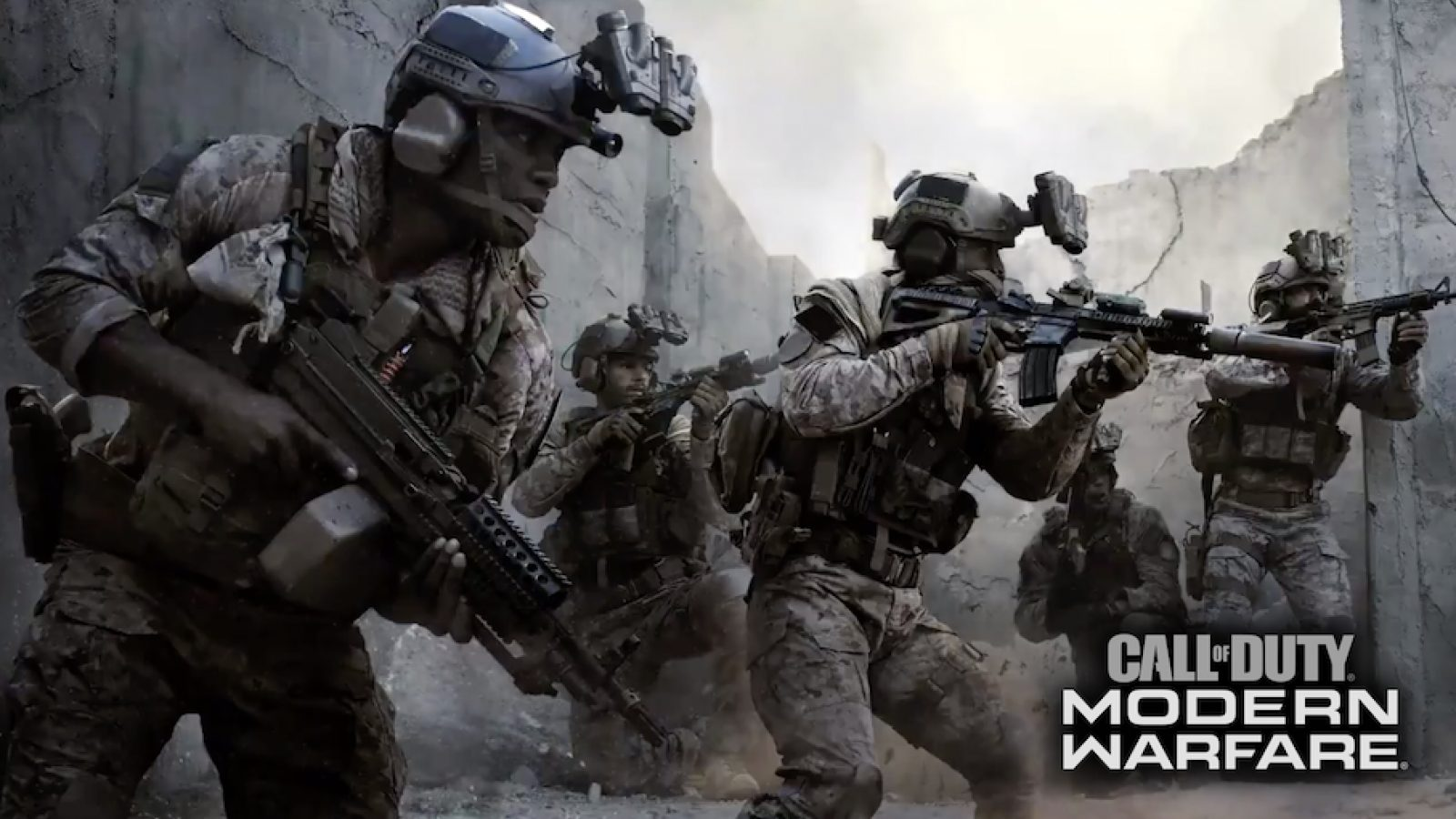 بازی Call of Duty®:Modern Warfare®
