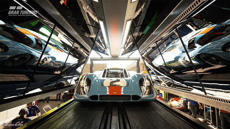 Gran Turismo™ 7