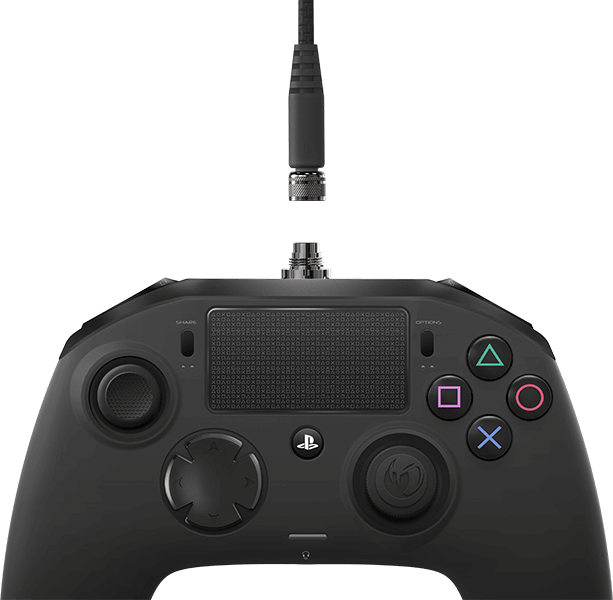 ps4 revoloution pro controller