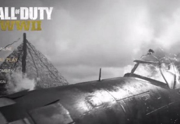 چگونه بازی Call Of Duty WWII را دو نفره و آفلاین بازی کنیم؟
