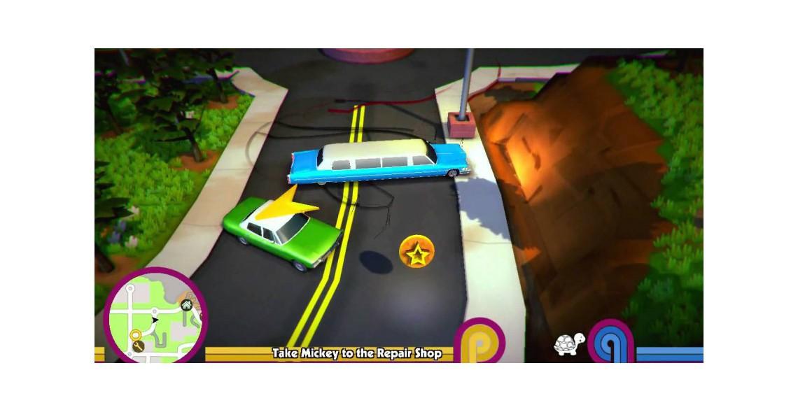 معرفی بازی های رایگان ماه نوامبر کاربران پی اس پلاس برای PS4